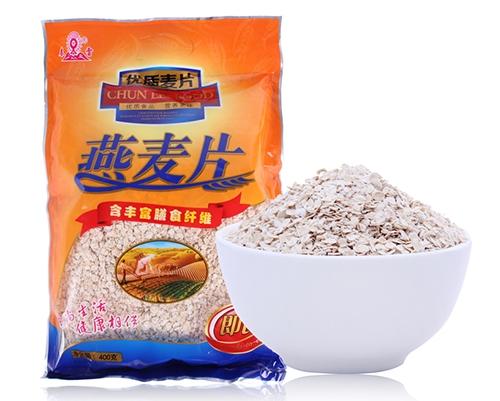 燕麦片400g