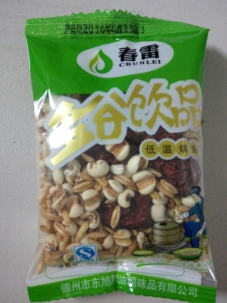 红枣薏仁饮品