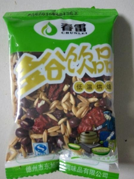 红枣红豆饮品